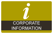 CHC Corporate Information