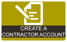Create a CHC Contractor Account