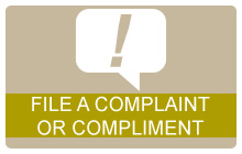 Learn about filing a complaint here.